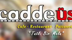 Caddeüstü Cafe